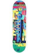Girl Malto Glitch OG Deck  8.125 x 31.625