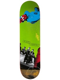 Girl Carroll 20/20 Deck  8.125 x 31.625