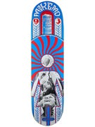 Girl Capaldi Fillmore Deck  8.25 x 32