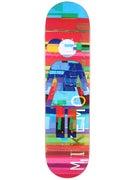 Girl Capaldi Glitch OG Deck  7.75 x 31.125