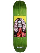 Girl Capaldi Skull Of Fame Deck  8.0 x 31.875
