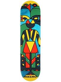 Girl Capaldi Totem OG Deck  8.0 x 31.875