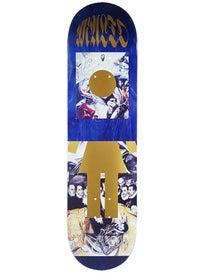 Girl Malto Renaissance OG Deck  8.125 x 31.625