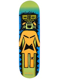 Girl McCrank Tiki OG Deck  8.5 x 31.875