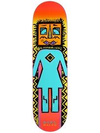 Girl Malto Tiki OG Deck  8.25 x 31.625