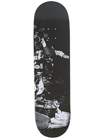 Girl Nirvana Shot By Spike Jonze Deck  8.5 x 31.875
