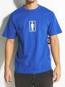 Girl OG Logo Standard T-Shirt