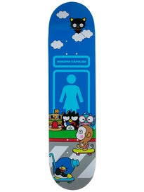 Girl Capaldi Sanrio World Deck  7.875 x 31.25