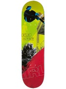 Girl Howard 20/20 Deck  8.5 x 31.875
