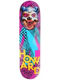 Girl Howard Candy Flip Deck  8.5 x 31.875