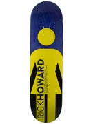 Girl Howard Giant OG Deck  8.5 x 31.875