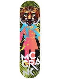 Girl McCrank Candy Flip Deck  8.125 x 31.3