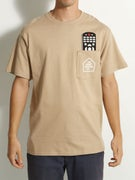 The Great Indoors Co Remote T-Shirt