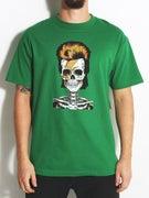 Girl Skull Of Fame T-Shirt