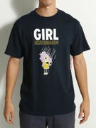 Girl Salty T-Shirt