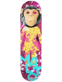 Girl Malto Candy Flip Deck  8.125 x 31.625