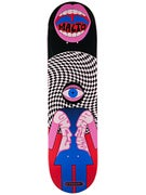 Girl Malto Fillmore Deck  8.125 x 31.625