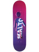 Girl Malto Future Projections Deck  8.125 x 31.625