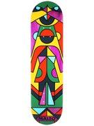 Girl Malto Totem OG Deck  8.125 x 31.625