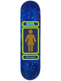 Girl Malto 93 Til Infinity Deck  8.0 x 31.5