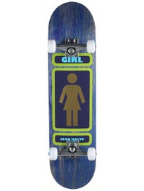Girl Malto Infinity Complete  7.875 x 31.25