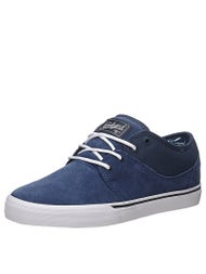 Globe Appleyard Mahalo Shoes Blue/Dark Blue