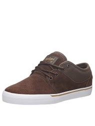 Globe Appleyard Mahalo Shoes Chocolate/Chestnut