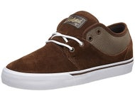 Globe Appleyard Mahalo Shoes Dark Earth/Walnut