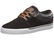 Globe Appleyard Mahalo Shoes Black/Toffee