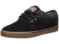 Globe Appleyard Mahalo Shoes Black/Tobacco Gum