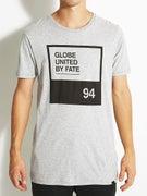 Globe Block T-Shirt