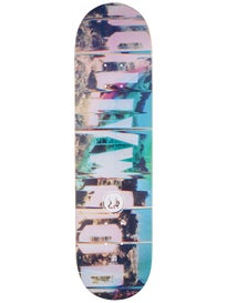 Globe The City Of Angles Deck 8.0 x 31.6