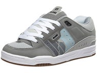 Globe Fusion Shoes Grey/Grey/Camo