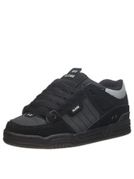 Globe Fusion Shoes Black/Night/Silver