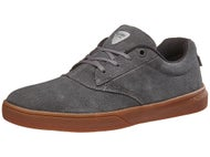 Globe Gonzalez Eagle Shoes Charcoal/Gum