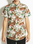 Globe Jungle Woven Shirt
