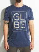 Globe Line Fill T-Shirt