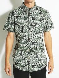 Globe Monstera Woven Shirt
