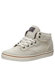Globe Motley Mid Shoes Light Sand