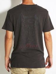 Globe No Mercy T-Shirt