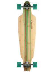 Globe Prowler Bamboo Complete  10 x 38