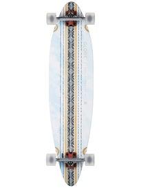 Globe Pinner Bamboo/Sky Complete 9.75 x 41.25