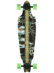 Globe Prowler Black/Pakalolo Cruiser Complete 10 x 38