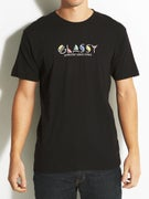 Glassy Simple T-Shirt