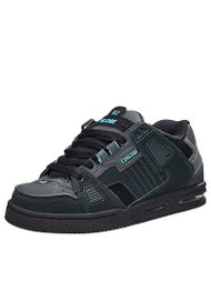 Globe Sabre Shoes Night/Black/Cyan