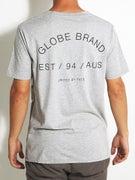 Globe Speedway T-Shirt