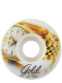 Gold Wheels Time 102a Wheels