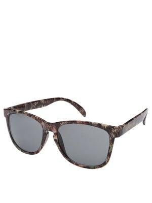 Glassy Deric Sunglasses  Forest Camo