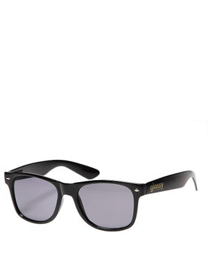 Glassy Leonard Sunglasses  Black