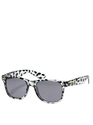 Glassy Leonard Sunglasses  Tortoise